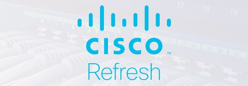 Cisco Refresh – Refurbished de Cisco